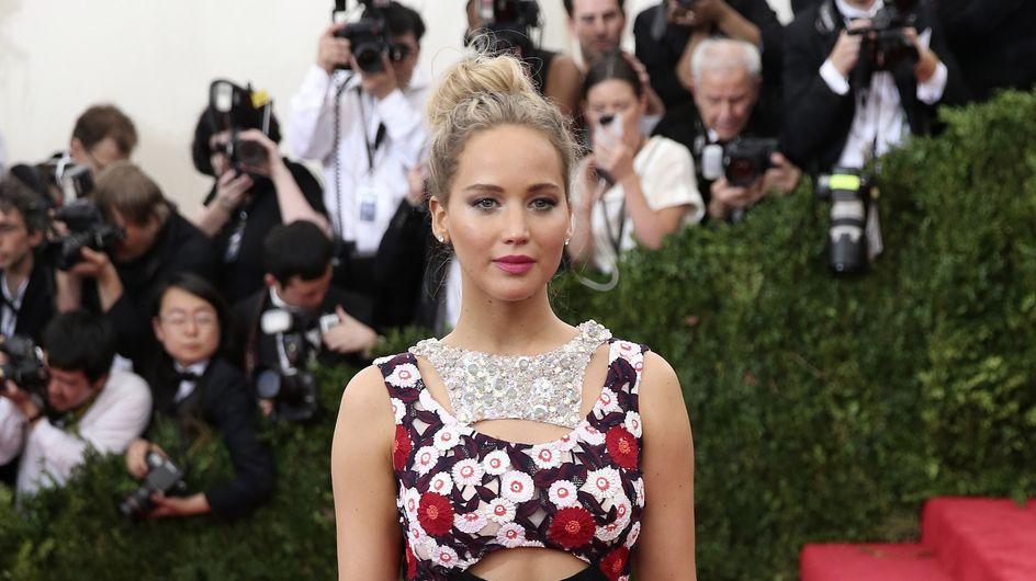 Jennifer Lawrence s'insurge contre les inégalités salariales dans la Lennyletter