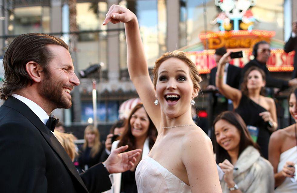 Jennifer Lawrence Has Spoken Out About The Gender Pay Gap In A Brilliant Essay