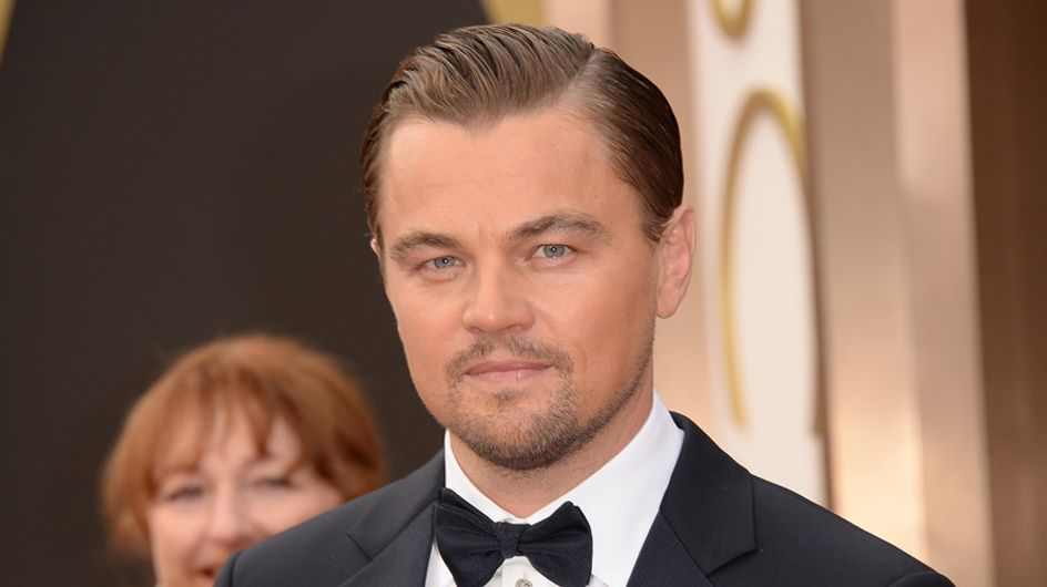 Leonardo DiCaprio Is Engaged And We Are Both Happy For Him And Devastated For Ourselves