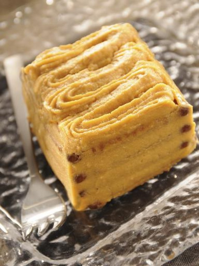 Un gâteau délicieux qui ne nécessite pas de cuisson, on fonce !