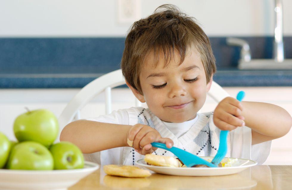 25 objets insolites pour faire manger les enfants