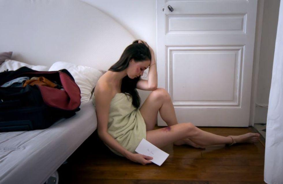 Impardonnable, la vidéo qui bouscule les clichés sur les violences conjugales