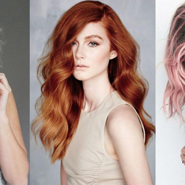 Colore capelli  le tendenze del 2016! 6370927f07f5
