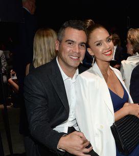 Jessica Alba révèle le plus beau compliment que son mari lui ait fait