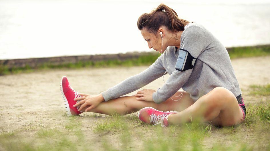 Siéntete perfecta en tu piel con el número 16 de Women's Fitness