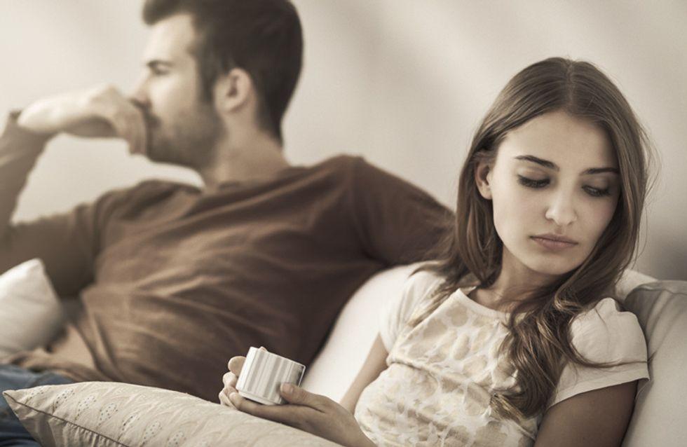 Achtung! Diese 5 Streitgespräche solltest du auf KEINEN Fall mit deinem Freund führen