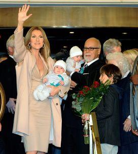 René-Charles a bien grandi, les jumeaux de Céline Dion aussi ! (Photos)