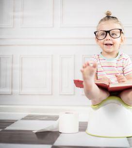 7 trucs pour aider votre enfant à devenir propre