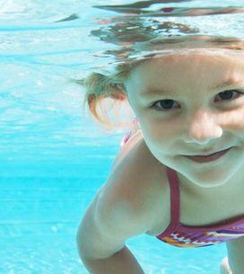 Un plan muy relajante: llega el primer spa infantil del mundo