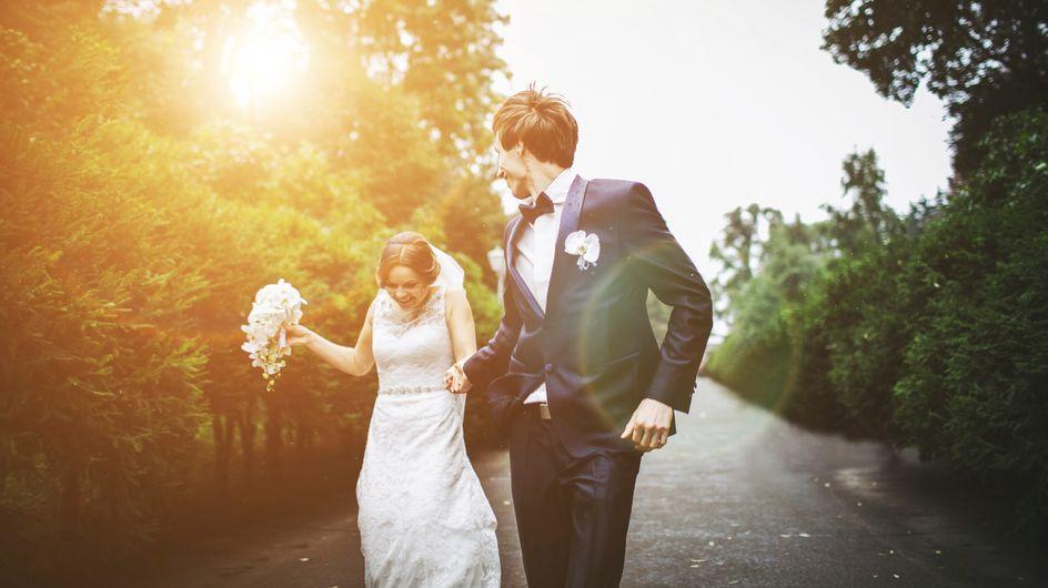7 mittelschwere Katastrophen, die du auf deiner Hochzeit verhindern solltest!