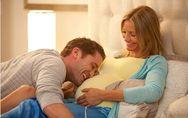 20 phrases que répètent souvent les futurs parents