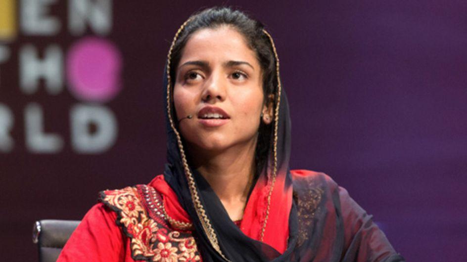 La femme de la semaine : Sonita Alizadeh et son rap pour échapper au mariage forcé