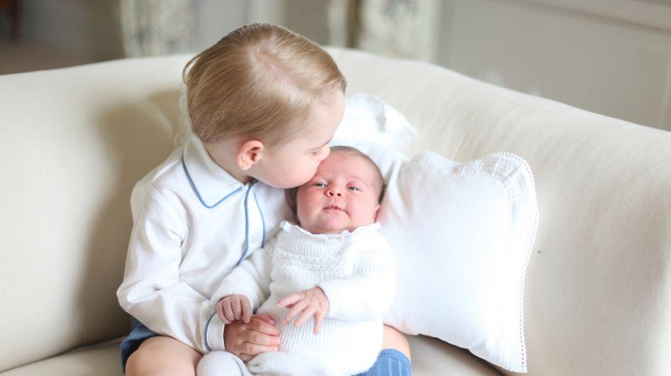 Les petites confidences du prince William sur George et Charlotte