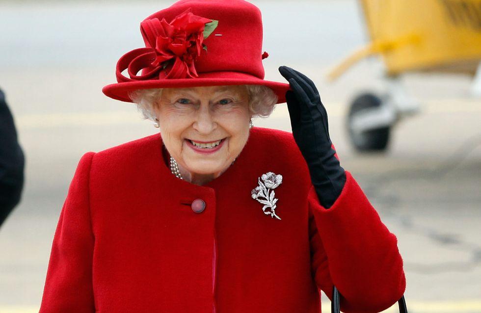 Un Américain demande à Elizabeth II de « reprendre l'Amérique », voici sa réponse !