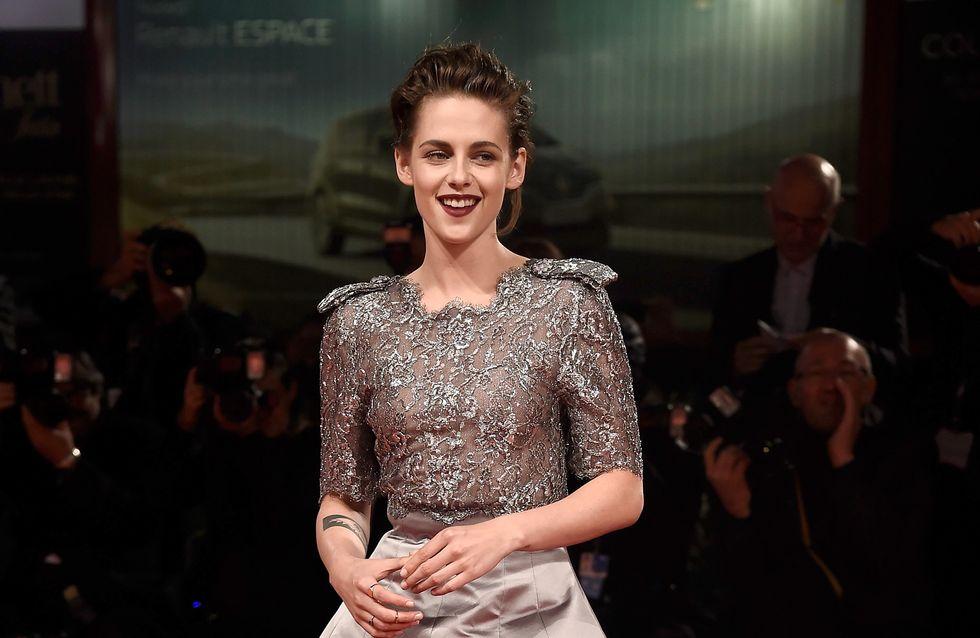 Kristen Stewart pose nue pour Mario Testino (Photo)
