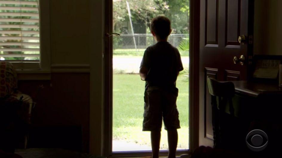 Dieser 6-Jährige hat seine Eltern verloren, aber nicht den Willen, anderen Freude zu schenken