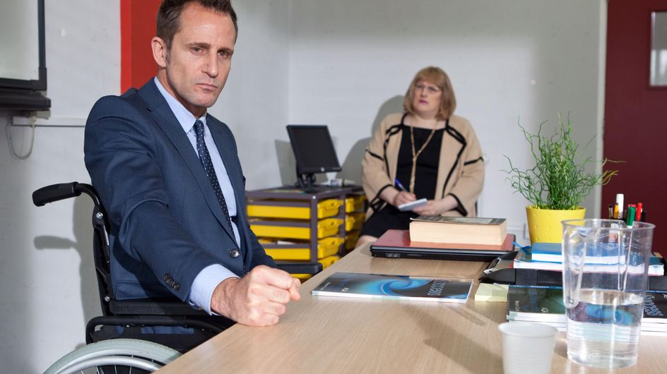 Hollyoaks 29/10 - Rachel confronts Ellie with the letter and also shows it to Nathan
