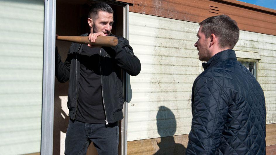 Emmerdale 26/10 - Ross finally gets his revenge