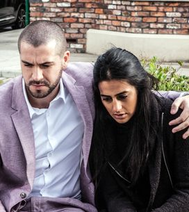 Coronation Street 30/10 - Will Jason and Alya's secret be exposed?