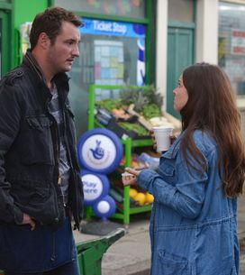 Eastenders 29/10 - Rishi calls on the help of Nikhil, but will he agree?