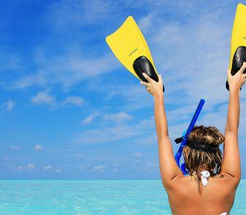 7 exercícios para praticar na praia. Verão, chega mais!