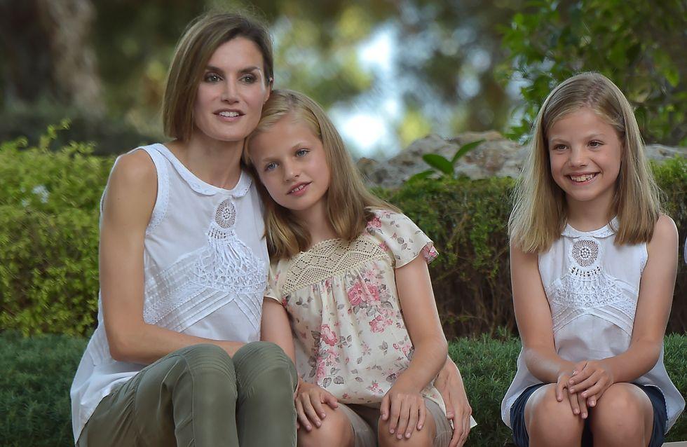 Los Premios Princesa de Asturias no contarán con la Princesa de Asturias