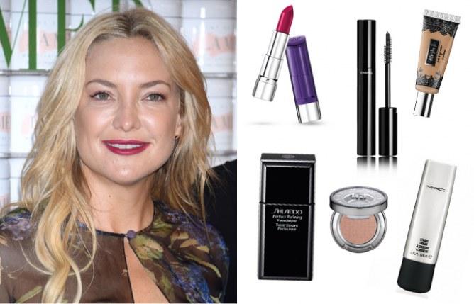 Copia el maquillaje de Kate Hudson