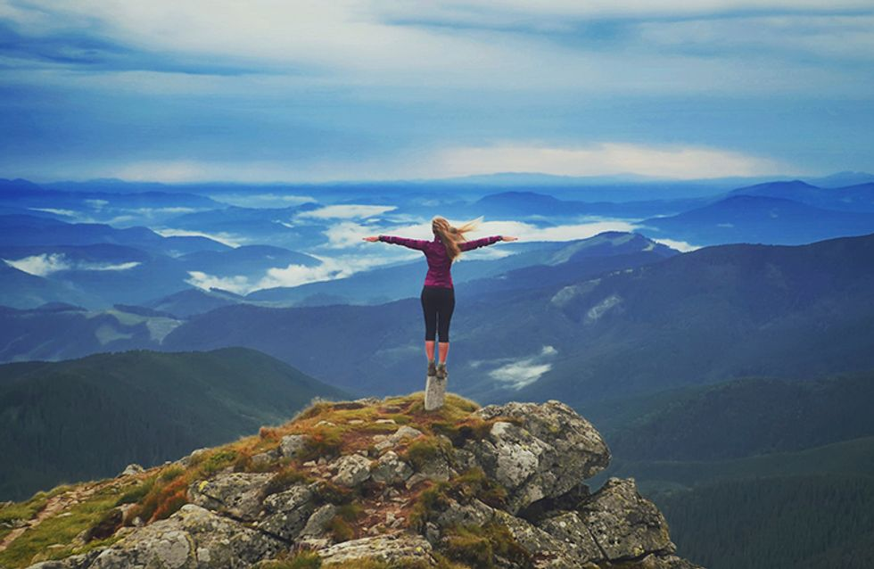 11 atitudes poderosas que garotas confiantes têm - e você também deveria
