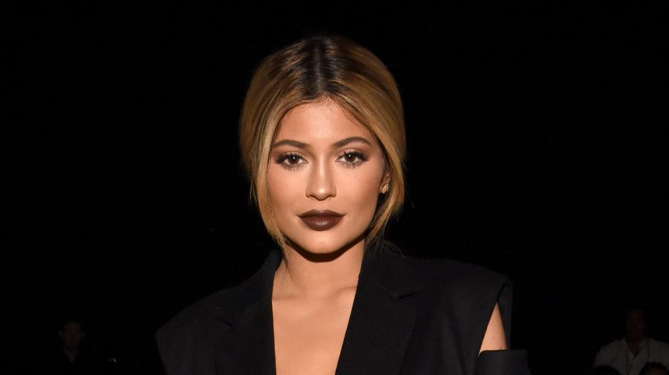 Kylie Jenner sans maquillage sur Instagram (Photo)