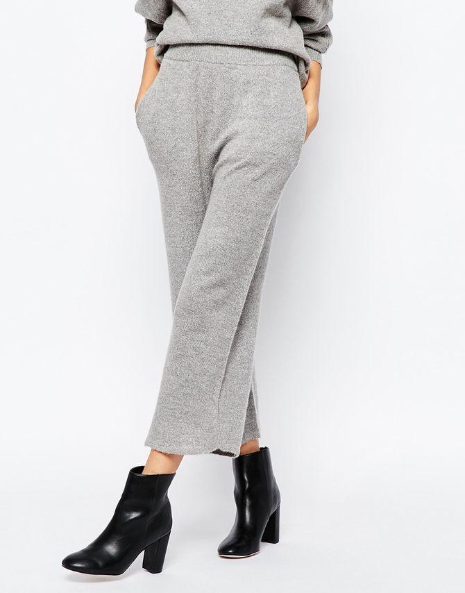 Pantaloni Neon Rose