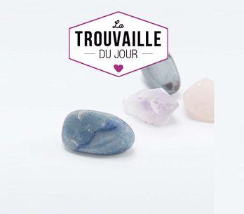 Les pierres de l'amour et de l'amitié
