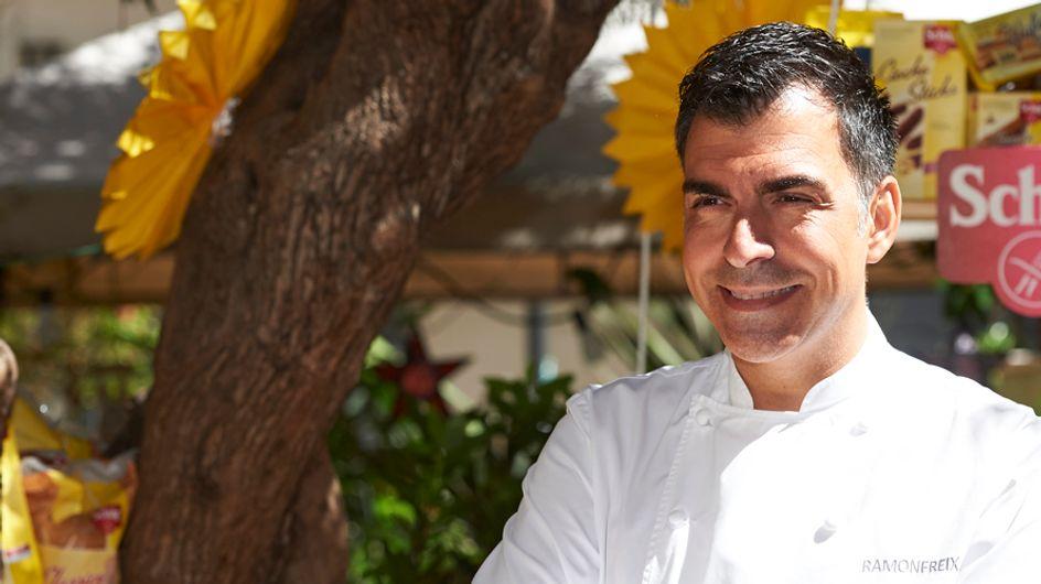 """Ramón Freixa: """"La verdadera Estrella de un restaurante son sus clientes"""""""