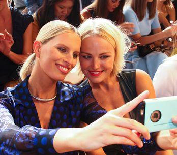 ¡Fiebre Instagram! Los famosos más adictos a la cámara