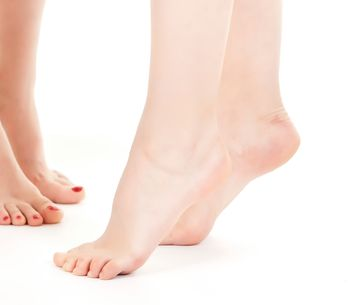 Los pies, los eternos olvidados: consejos y cuidados para cada época del año