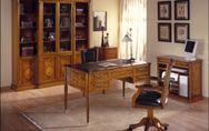 ¿Cómo crear un despacho clásico en casa?