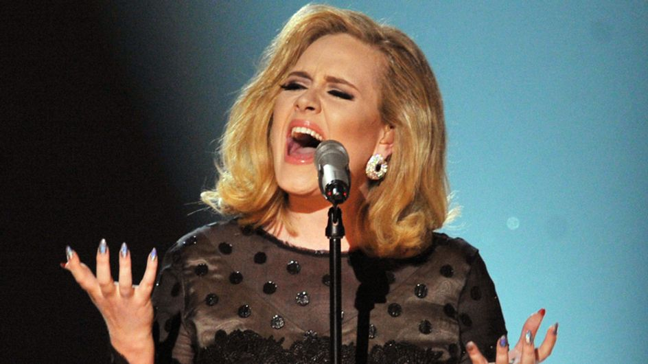 Adele Has Written A Letter About Her New Album And You Need To Read It