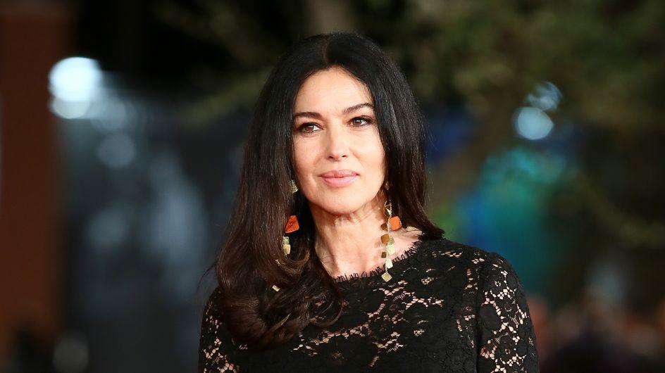 Le secret de Monica Bellucci pour être épanouie ? Le sexe !