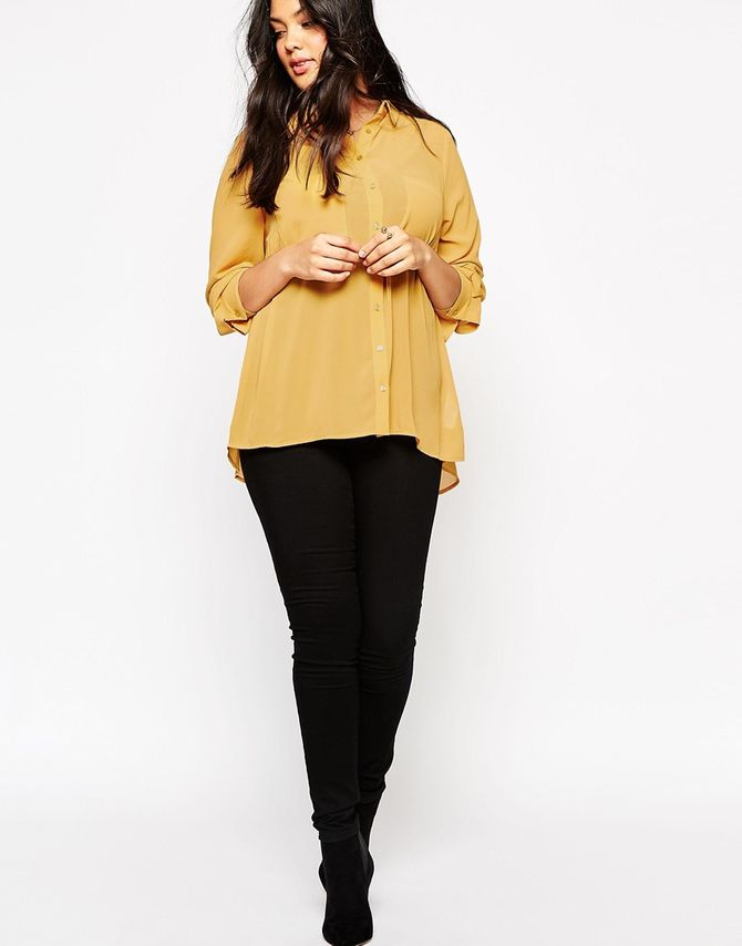 Blusa New Look Inspire