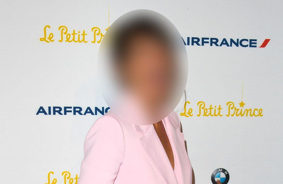 Découvrez le visage de la maîtresse de cérémonie des César 2016