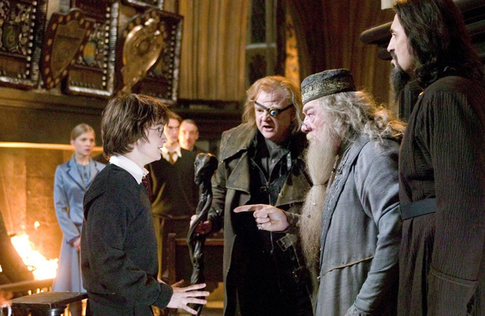 10 Things The Harry Potter Movies Got HORRIBLY Wrong