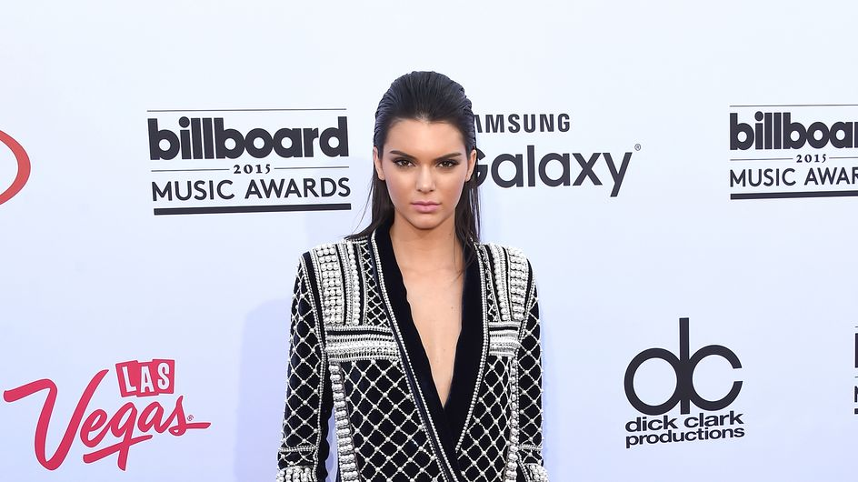 Kendall Jenner encore fesses à l'air sur Instagram (Photo)
