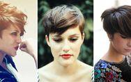 Pixie tousled: scopri la versione glam-rock del classico caschetto corto!