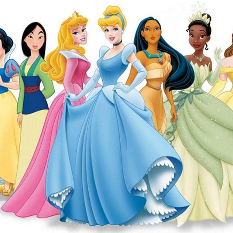 Test Que Princesa Disney Eres