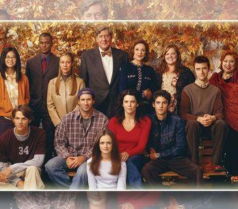 Lorelai, Rory, Sookie oder Paris: Welcher Gilmore Girls Charakter steckt in dir?