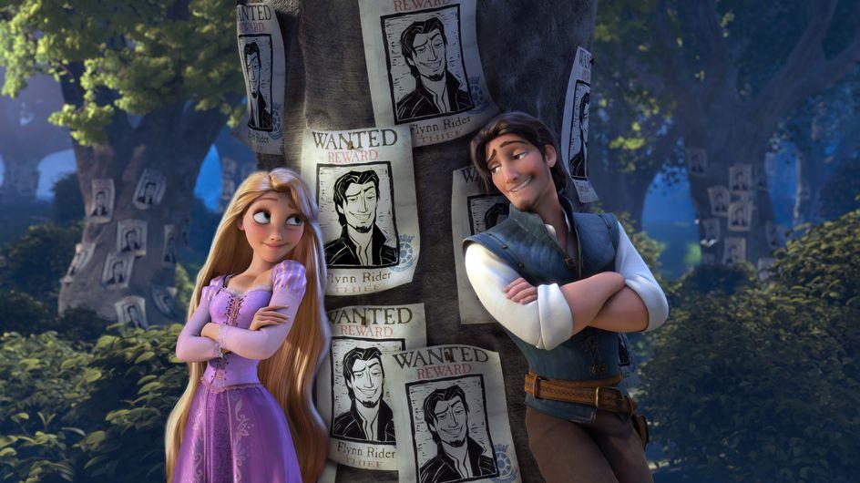 Der große Liebes-Test: Welches Disney-Traumpaar seid ihr?