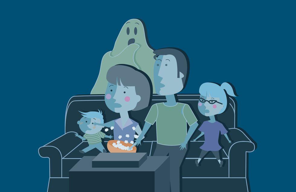 I 7 migliori film da vedere ad Halloween in famiglia