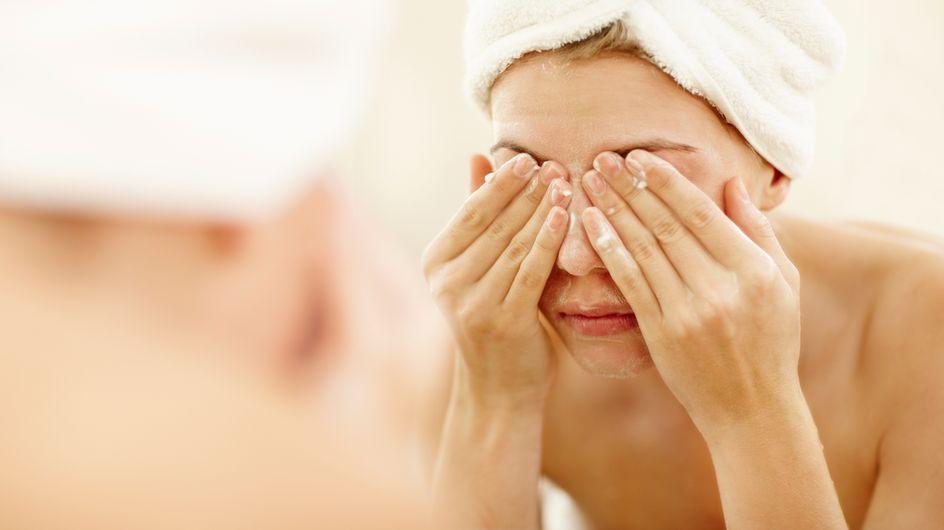 Los errores más comunes en el cuidado facial. Aprende a evitarlos
