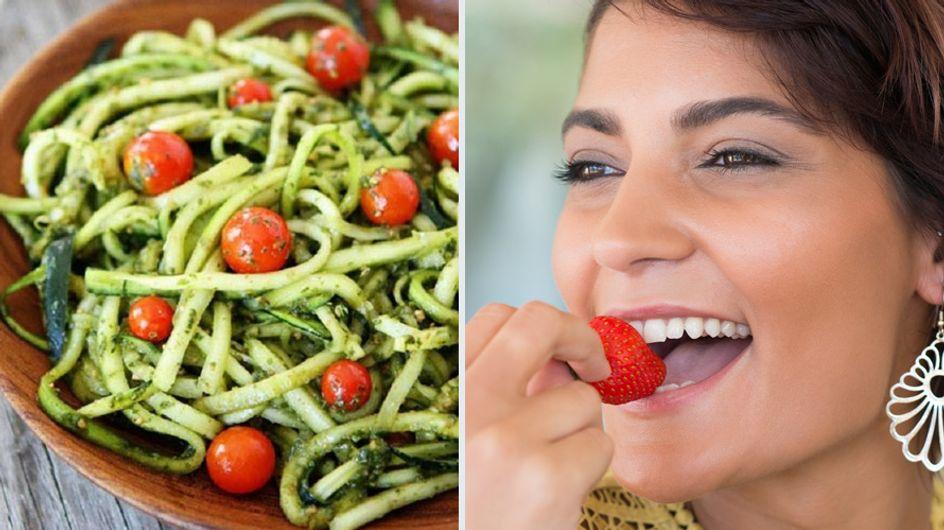 Mega-Trend 'Raw Food': Warum Rohkost jetzt der neue Ernährungshype ist