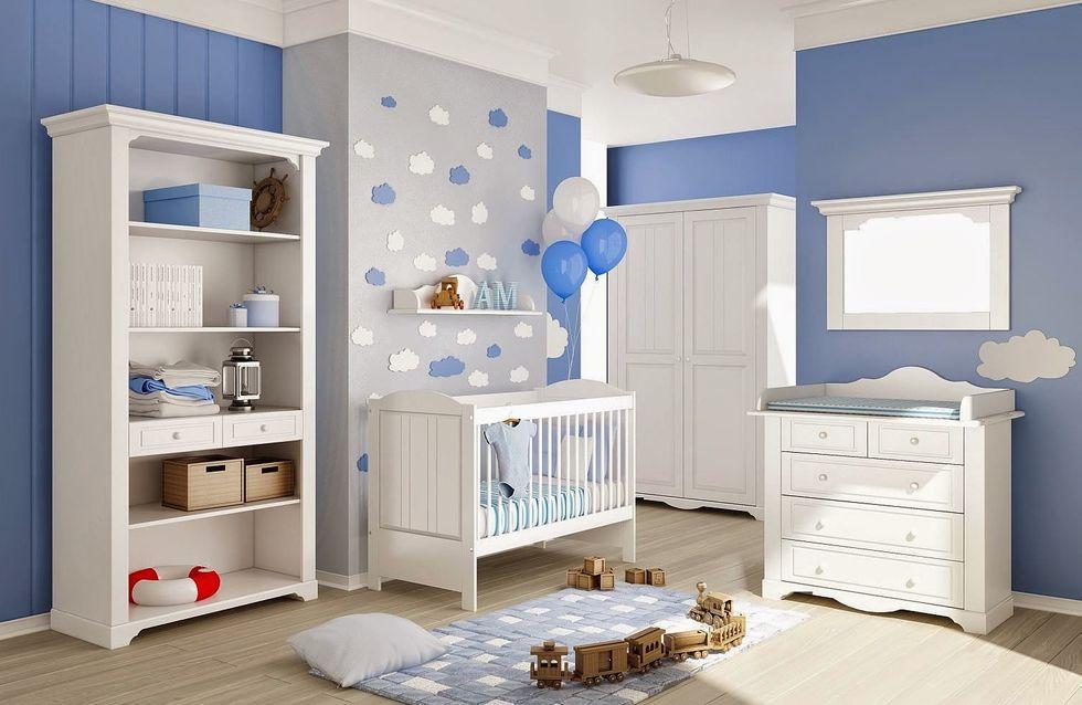 Termina la larga espera: los imprescindibles para tu bebé