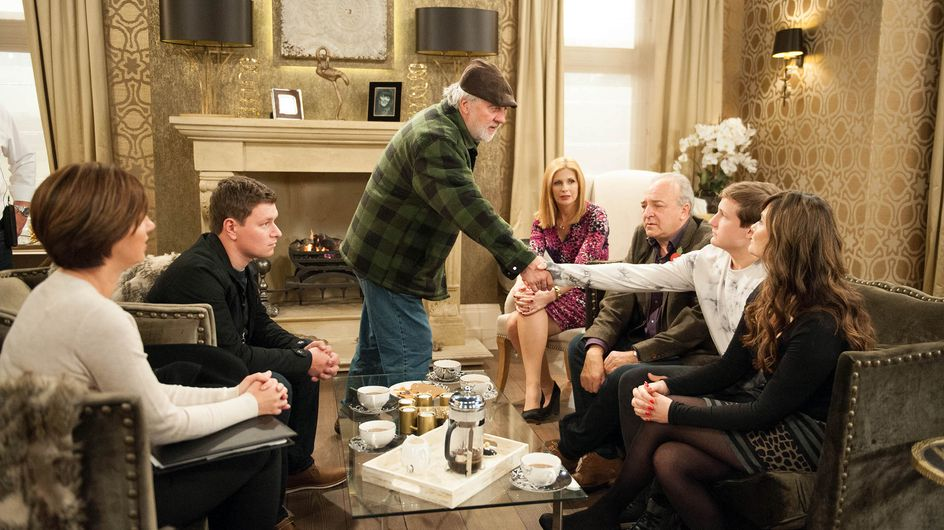 Emmerdale 02/11 - Jai's life is at risk whilst Priya feels betrayed